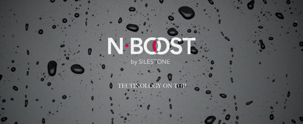 ¿Qué es Silestone N-Boost?