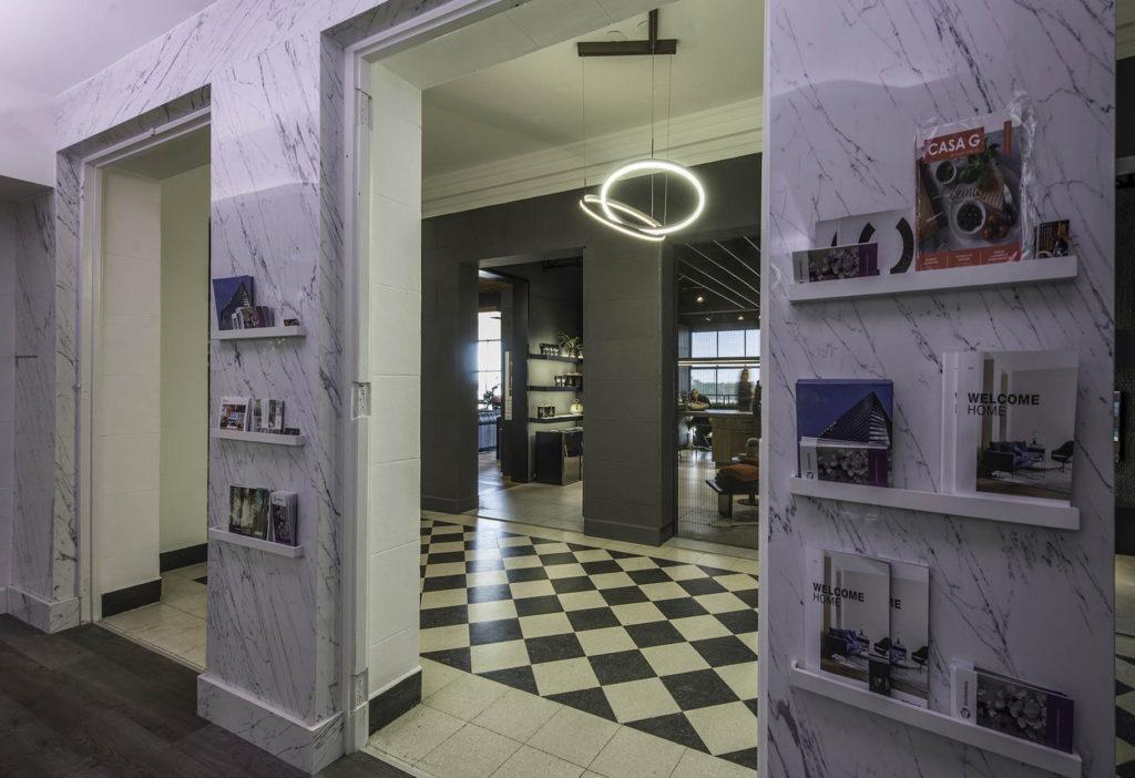 Casa Portal Córdoba - Marmotech